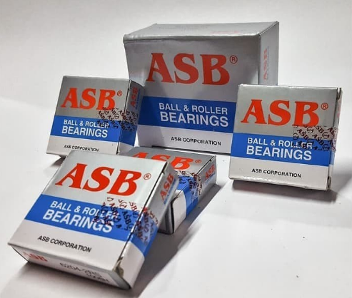 BEARING ASB 6201 2RS (TUTUP KARET)