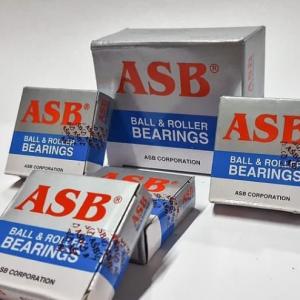 BEARING ASB 6203 2RS (TUTUP KARET)